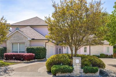Parker County, Tarrant County, Hood County, Wise County Single Family Home For Sale: 8517 Woodlake Circle