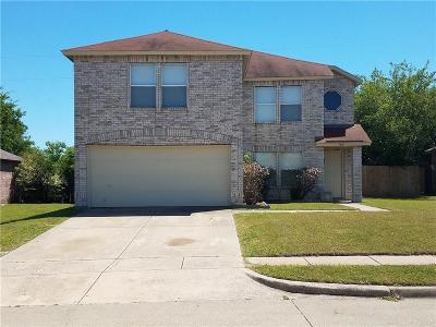 Cedar Hill Single Family Home Active Option Contract: 704 King Street
