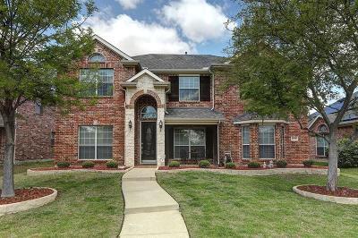Frisco Single Family Home For Sale: 13228 Box Elder Lane