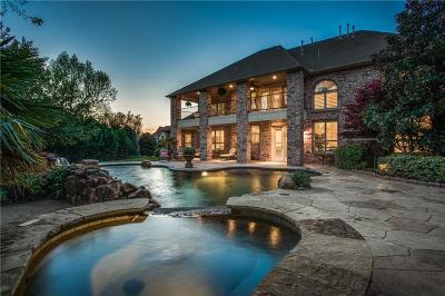 Flower Mound Single Family Home For Sale: 2300 Mockingbird Lane