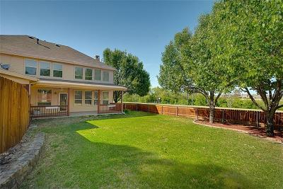 Rockwall Single Family Home For Sale: 1074 Wisperwood Drive