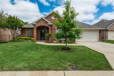 Mckinney Single Family Home For Sale: 8400 Lanners Drive