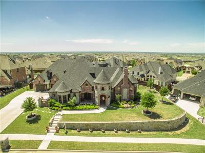 Prosper Single Family Home For Sale: 1241 Concho Trail