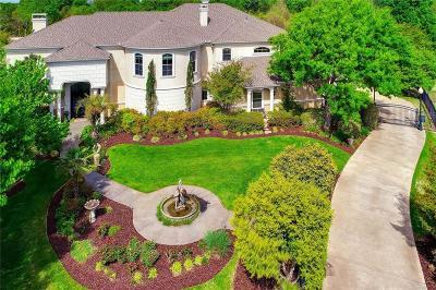 Heath Single Family Home For Sale: 518 Meadowlark Place