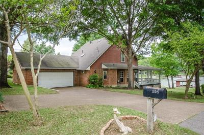 Single Family Home For Sale: 295 Deerwood Circle