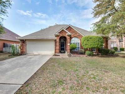 Southlake, Westlake, Trophy Club Single Family Home For Sale: 16 Durango Drive