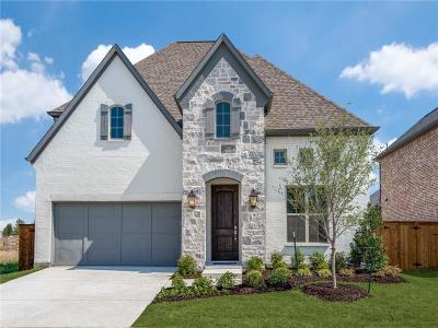 Frisco Single Family Home For Sale: 14302 Danehurst Lane