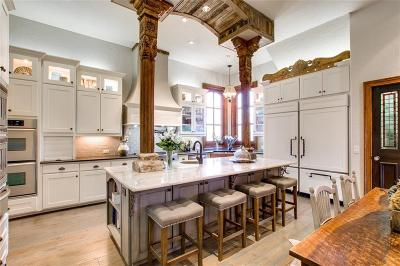 Argyle Single Family Home For Sale: 3 Baines Court