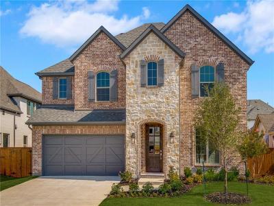 Frisco Single Family Home For Sale: 14320 Danehurst Lane