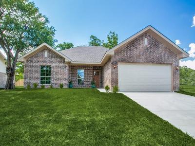 Gun Barrel City Single Family Home For Sale: 981 Welch Lane