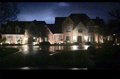 Flower Mound Single Family Home For Sale: 8105 Firestone Drive