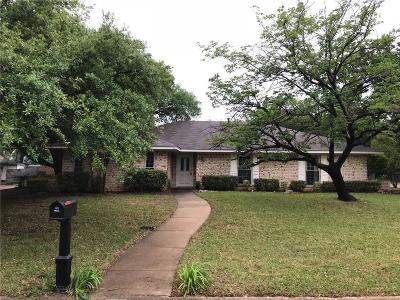 Highland Village Single Family Home Active Option Contract: 459 Medina Drive