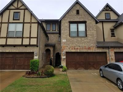 Euless Single Family Home For Sale: 1605 Brook Glen Drive