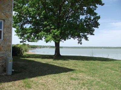 Parker County, Tarrant County, Hood County, Wise County Condo For Sale: 114 Harbor Drive #116