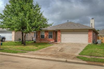 Forney Single Family Home For Sale: 1012 Halifax Lane