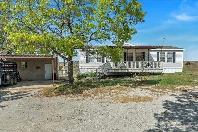 Weatherford Single Family Home For Sale: 211 Carter Hills Lane
