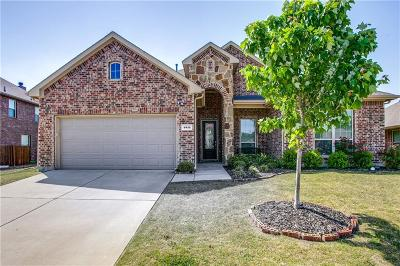 Garland Single Family Home For Sale: 4814 Jon Boat Drive
