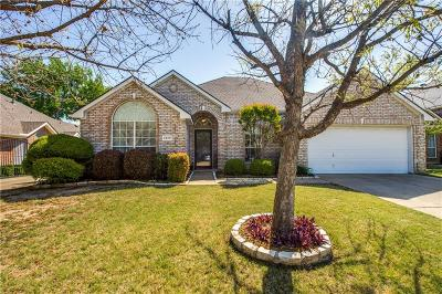 Flower Mound Single Family Home Active Option Contract: 2328 Ash Leaf Lane