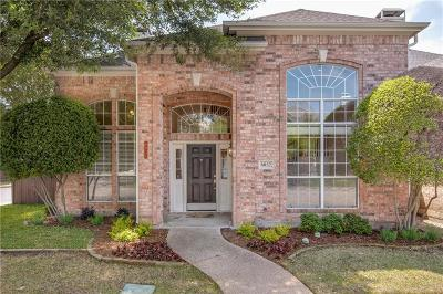 Single Family Home For Sale: 6032 Lytham Drive