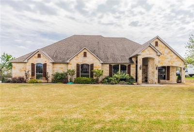 Weatherford Single Family Home Active Option Contract: 101 Wood Oak Trail