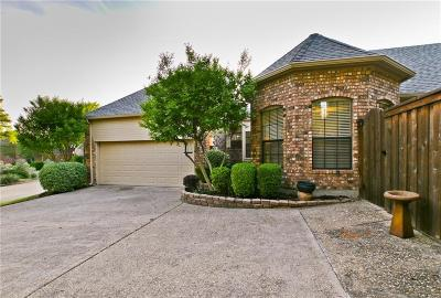 Garland Single Family Home Active Option Contract: 3413 Forest Hills Circle