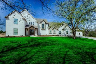 Aledo Single Family Home For Sale: 120 Rosemeade Court