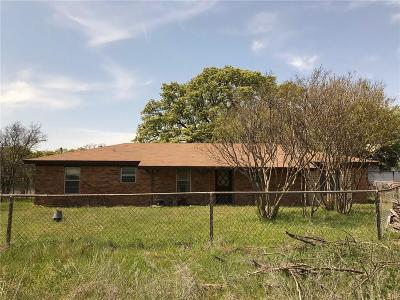 Alvord Farm & Ranch Active Option Contract: 479 County Road 1595