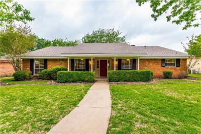 Rockwall Single Family Home For Sale: 303 Greenhill Lane