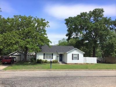 Cedar Creek Lake, Athens, Kemp Single Family Home For Sale: 106 Parsons Parkway