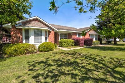 Wylie Single Family Home For Sale: 2495 Elm Grove Road
