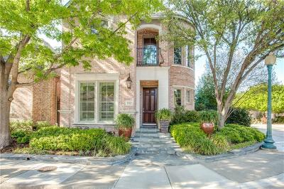 Dallas Single Family Home For Sale: 12029 Lueders Lane