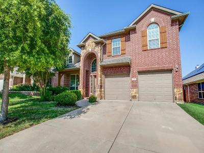 McKinney Single Family Home Active Option Contract: 2209 Anna Drive