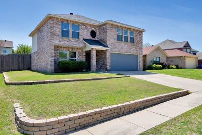 Roanoke Single Family Home For Sale: 316 Ellicott Drive