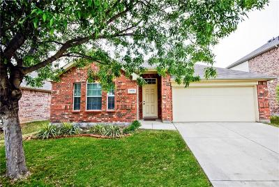 Single Family Home Active Option Contract: 5725 Mountain Stream Trail