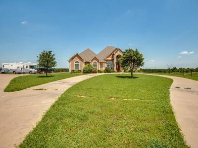 Ellis County Single Family Home For Sale: 2451 Wilson Road