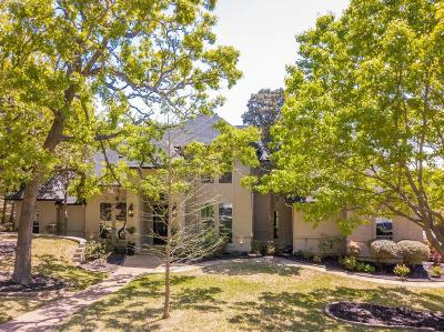 Flower Mound Single Family Home Active Option Contract: 4805 Schooner Court