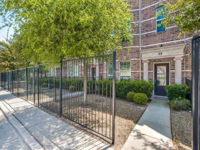 Lewisville Residential Lease For Lease: 2500 Rockbrook Drive #2C-29