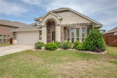 Mansfield Single Family Home For Sale: 1101 Rockcress Drive
