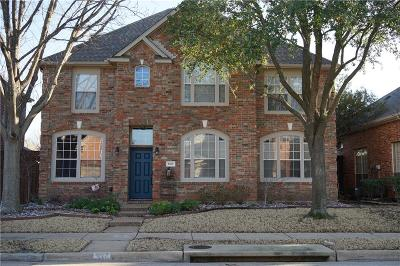 Coppell Residential Lease For Lease: 937 Brentwood Drive