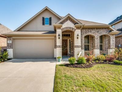Prosper Single Family Home Active Option Contract: 16512 Dry Creek Boulevard