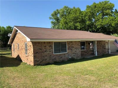 Stephenville Single Family Home For Sale: 1409 Center Drive