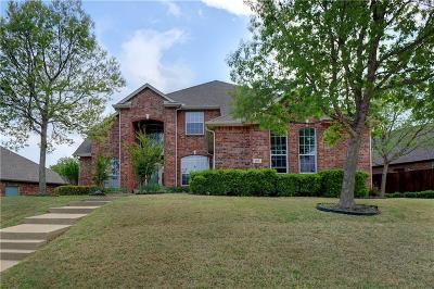 Keller Single Family Home For Sale: 406 Doyle Drive