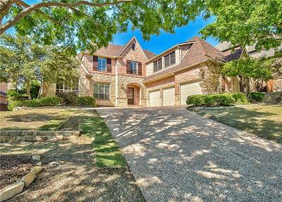 Mckinney Single Family Home For Sale: 4404 Clifton Lane