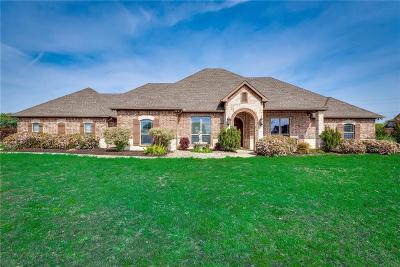 Mclendon Chisholm Single Family Home Active Option Contract: 248 Harvest Ridge Drive