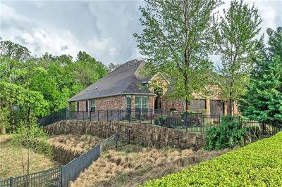 Mckinney Single Family Home Active Option Contract: 1524 Tangle Ridge Drive