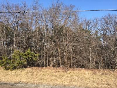 Granbury Residential Lots & Land Active Option Contract: 927 Indian Drive