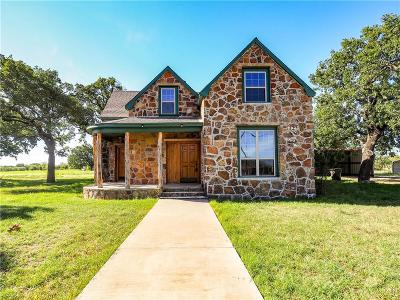 Brown County Single Family Home For Sale: 503 Longhorn Drive