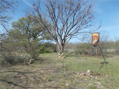 Eastland Farm & Ranch Active Option Contract: 2518 County Road 164