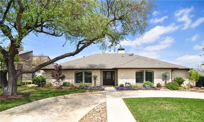 Single Family Home Active Option Contract: 7715 Mullrany Drive