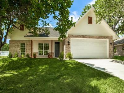 Gun Barrel City Single Family Home For Sale: 1007 Welch Lane